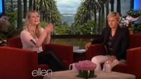 Ellen pays it forward - and then some