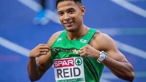 Irish sprinter Leon Reid charged with drug offences in the UK