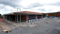 Aldi store in Douglas poised for summer opening