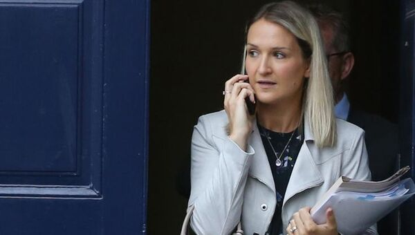 Justice Minister Helen McEntee and Health Minister Stephen Donnelly have established a taskforce 'to consider the mental health and addiction challenges of persons interacting with the criminal justice system'. Picture: Sam Boal/Rollingnews.ie