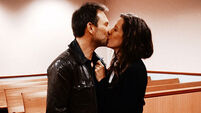 Christian Slater marries girlfriend