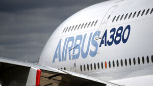 Airbus delivery figures surge in March