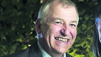 Teagasc Director Gerry Boyle gets set to retire