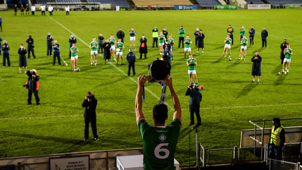 Munster SHC games expected to be played at neutral venues