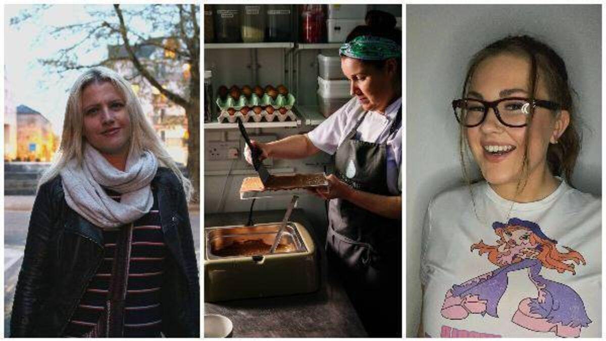 Three Cork women tell us about creating their dream jobs during lockdown