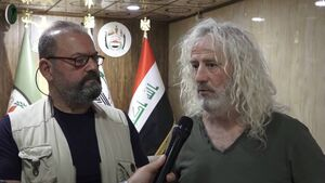 Mick Wallace and Clare Daly defend visit to Iraqi militia HQ