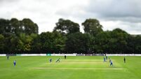 Ireland v Afghanistan - One Day International