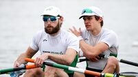 European Rowing Championships 2021 - Day Two