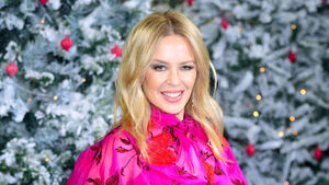 Kylie Minogue: I'm relieved I didn't find fame in social media age