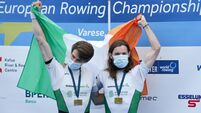 European Rowing Championships 2021 - Day Three