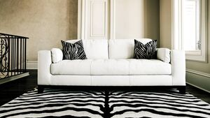 Interiors save or splurge: Check out animal print cushion options