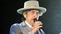 Bob Dylan facing race hate charges