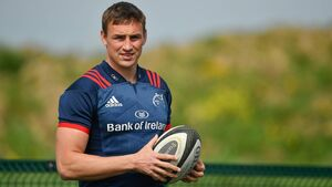 Munster's Tommy O'Donnell to retire