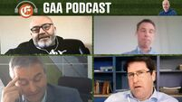 Dalo's Hurling Show: Returns, roadmaps and fixing the roof while the sun is shining