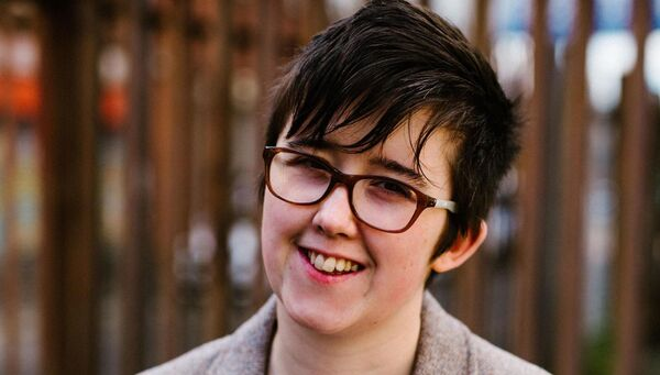 April 18 marks the two-year anniversary of the shooting dead of Lyra McKee in Derry. Picture: Chiho Tang/Oranga Creative/PA Wire