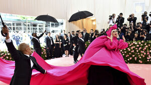 Star-studded Met Gala to return – twice