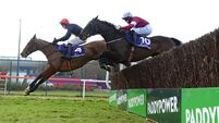Fairyhouse tips: Star Max can make belated breakthrough over Fairyhouse fences