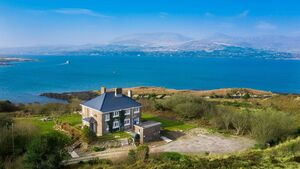 House of the Week: Navigate to the shores of your heart and Bere Island's €345k Admiral's House