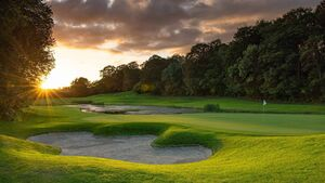 European Tour insists its still full steam ahead for Irish Open at Mount Juliet