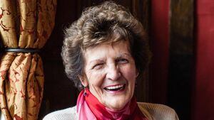 Philomena Lee in High Court challenge to quash parts of mother and baby homes report