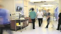 Number of Covid patients in hospital at lowest in 115 days