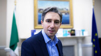 Simon Harris interview