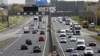 CSO figures show significant increase in road traffic volumes during March