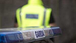 Three men arrested after suspected arson attack in Dublin
