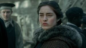 From Game Of Thrones to Shadow And Bone: Irish star Danielle Galligan on Netflix's new series