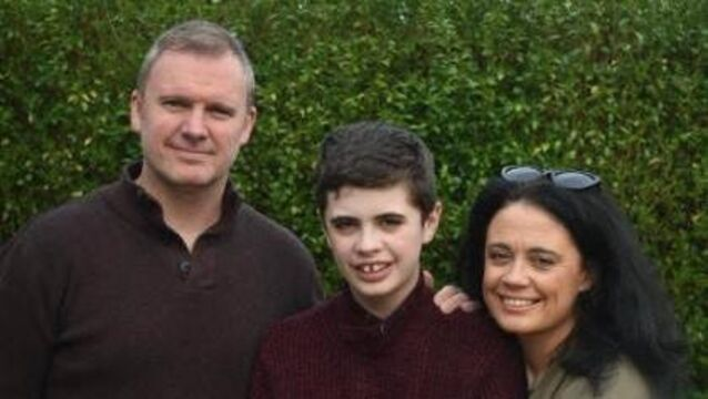 <p>The Irish Examiner reported last week on the years of frustration Darragh Murphy's parents have suffered trying to get a school place for him. See link to their story below. </p>