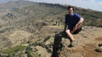 Travel: Manchán Magan recounts an unforgettable experience with community tourism in Ethiopia