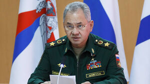 Russia says troop build-up near Ukraine is response to Nato