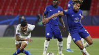 Bigger and better nights ahead as Chelsea hold off poor Porto