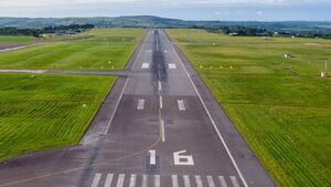 Cork Airport to close for 10 weeks for multi-million runway upgrade