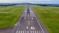 Cork Airport to close for 10 weeks for €30m upgrade of main runway