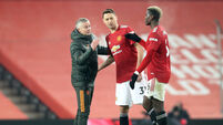 Manchester United v Wolverhampton Wanderers - Premier League - Old Trafford