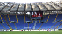 Italy v Wales - Guinness Six Nations - Stadio Olimpico