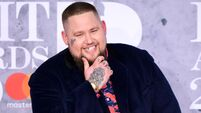 Rag'n'Bone Man on fatherhood, separation and his nifty new album
