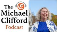 The Mick Clifford Podcast: Linda Doyle - Breaking new ground