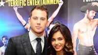 Baby joy for Channing Tatum and wife