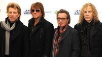 Sambora believes he will return to Bon Jovi