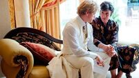 Damon and Douglas outstanding in 'Behind The Candelabra'