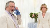 Few laughs despite stellar cast in 'The Big Wedding'