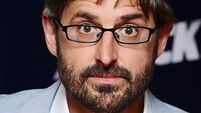 Homeless alcoholic escapes jail over conning pub he was Louis Theroux