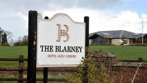 Former members of Blarney hotel take court action for membership fees