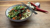 Cooking with Colm O'Gorman: Try this delicious Korean chilli beef rice bowl