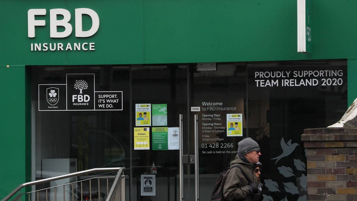 FBD shares surge as Norwegian insurer buys significant stake
