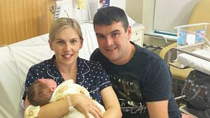 Mayo woman gives birth in Brisbane bike lane during rush-hour