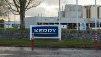 Kerry Group dairy business sale on the rocks as co-op talks suspended