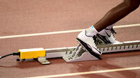Athletics - IAAF World Championships - Day Three - Beijing National Stadium